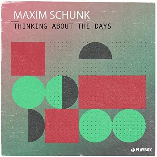 Maxim Schunk