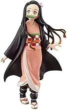 Jaypar Demon Slayer: Kimetsu No Yaiba Figure Kamado Tanjirou&Kamado Nezuko Figure Anime Figure Action Figure (Color : Mameko)