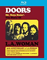 Mr Mojo Risin: The Story of L.A. Woman [Blu-ray] [Import]