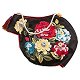 Baby Girls Hat - Korea Traditional Embroidery,Props That Go Well with Hanbok (Jobawui(Peoni), medium)