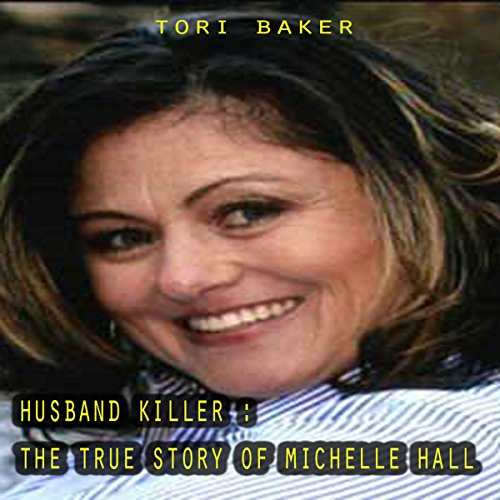 Husband Killer audiobook cover art