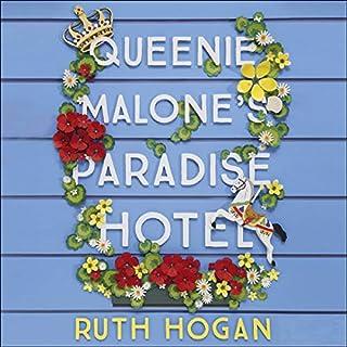 Queenie Malone's Paradise Hotel cover art