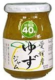 伊豆フェルメンテ 愛媛産 ゆずジャム 300g