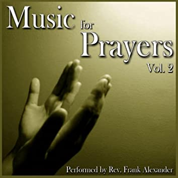 Music for Prayers vol. 2