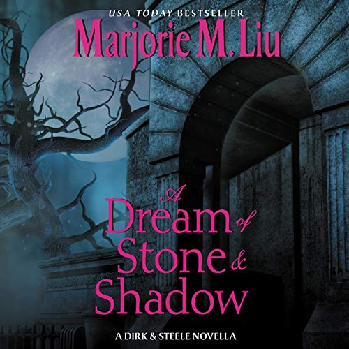 A Dream of Stone & Shadow Titelbild
