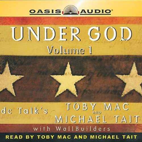Under God audiobook cover art