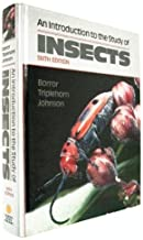 Introduction to the Study of Insects, 6th Edition