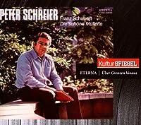 Schubert: Die Schoene Mullerin