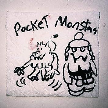 Pocket Monstas