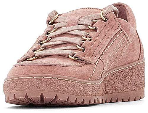 Mephisto P5127065 Zapatos Mujeres Rosa 37