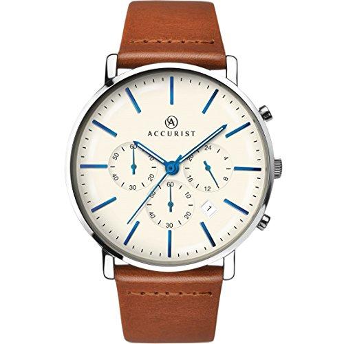 Reloj Cronógrafo para Hombre Accurist London 7169