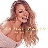 Mariah Carey Japan Best