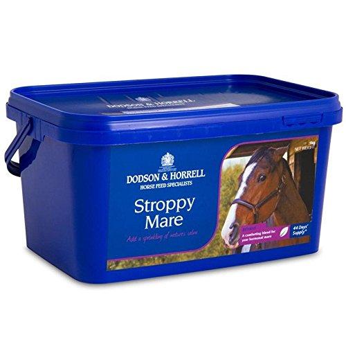 Dodson & Horrell Stroppy Mare for Horses, 1 kg