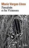 Pantaleón et les visiteuses par Vargas Llosa