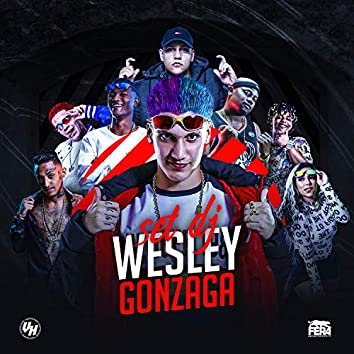 Set Dj Wesley Gonzaga