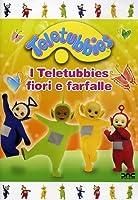 Teletubbies - Fiori E Farfalle [Italian Edition]