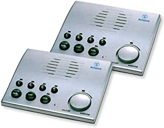 Westinghouse 4-Channel Voice Activated Intercom