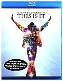 Michael Jackson: This Is It [Blu-Ray] [Region Free] (IMPORT) (Nessuna versione italiana)
