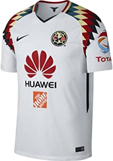 2017-2018 Club America Away Football Shirt