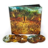 My Dying Bride: My Dying Bride - A Harvest Of.. -Earbook- (Audio CD (Limited Edition))