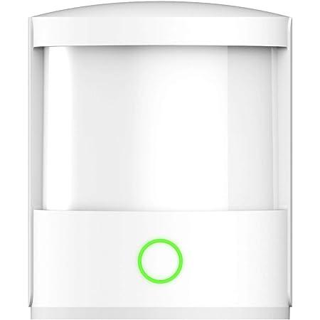 ORVIBO PIR人感センサー【HomeMateから一元管理できて、MagicCubeとも連動可能なPIR人感センサー】