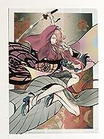 刀剣乱舞-ONLINE- 二周年記念祝画クリアファイルコレクションvol.2 宗三左文字 単品