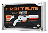 Cabela's Top Shot Elite Firearm Peripheral - Nintendo Wii