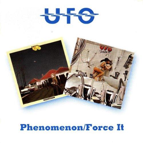 Phenomenon / Force Ii