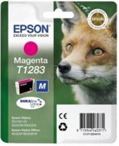 Epson Cartucho Tinta T1283 Magenta 3.5ML