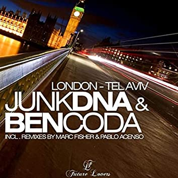 London Tel-Aviv