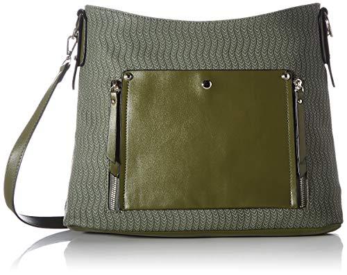 N.V. Bags 791 Donna BORSA A MANO DA DONNA, Cachi, One Size