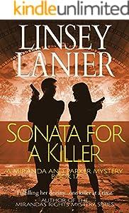 Sonata for a Killer (A Miranda and Parker Mystery Book 17)