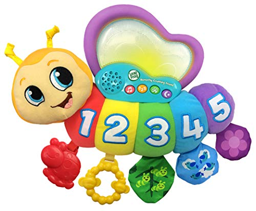 LeapFrog Jouet Musical avec Sons, Lettres et Chiffres, Jouet éducatif interactif pour bébés de 1, 2, 3 Ans