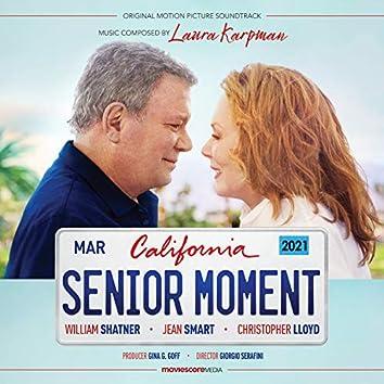 Senior Moment (Original Motion Picture Soundtrack)