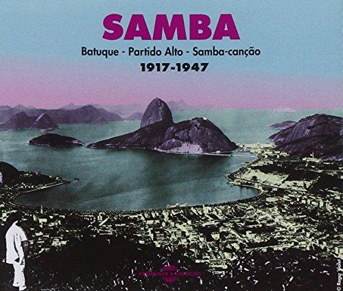 Samba 1917-1947