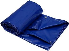 Pengfei dekzeil, dik, waterdicht, dubbelzijdig corrosiebestendig, polyvinylchloride, 5 kleuren, 6 maten