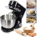 Bosch Universal Plus Stand Mixer with Bowl Scraper and Cake ...