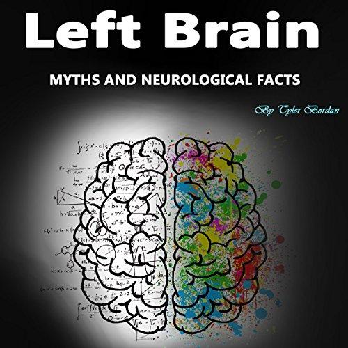 Left Brain audiobook cover art