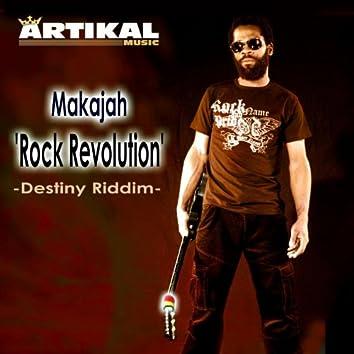 Rock Revolution (Destiny Riddim)