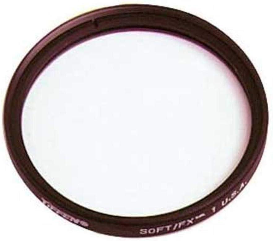 55% OFF Tiffen 72SFX1 72mm Soft 1 Filter FX 2021 model