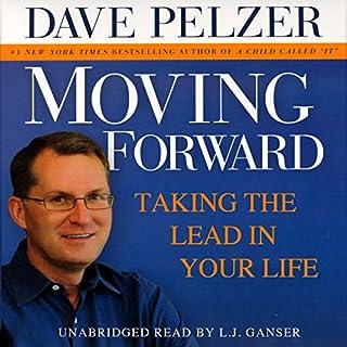 Moving Forward audiobook cover art