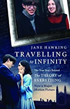[Travelling to Infinity] [By: Hawking, Jane] [December, 2014]