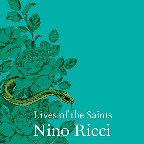 Lives of the Saints cover art