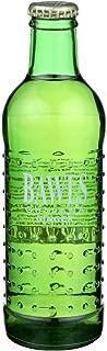 BAWLS Guarana Ginger Ale, 10oz (6 Pack)