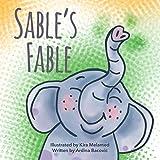 Sable's Fable (English Edition)