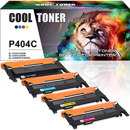clt p404c toner rainbow kit