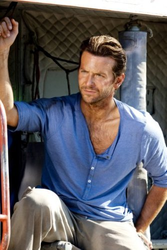 Bradley Cooper Poster 11 inches x 17 inches Mini Poster