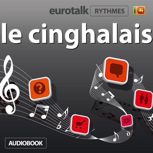 EuroTalk Rhythme le cinghalais cover art