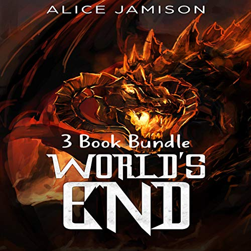 Couverture de World's End 3 Book Bundle