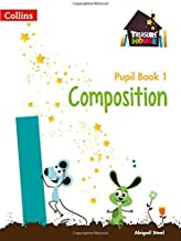 Treasure House ― Year 1 Composition Pupil Book (Collins Treasure House)